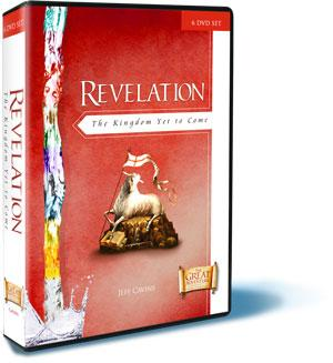 Revelation: The Kingdom Yet to Come, DVD Set