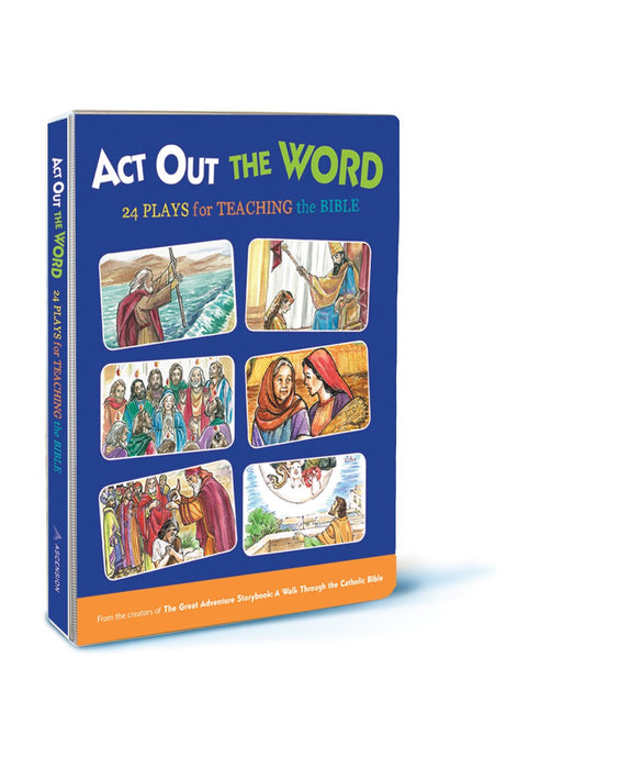 Act Out the Word