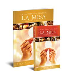 A Biblical Walk Through the Mass, Student Pack (Spanish)