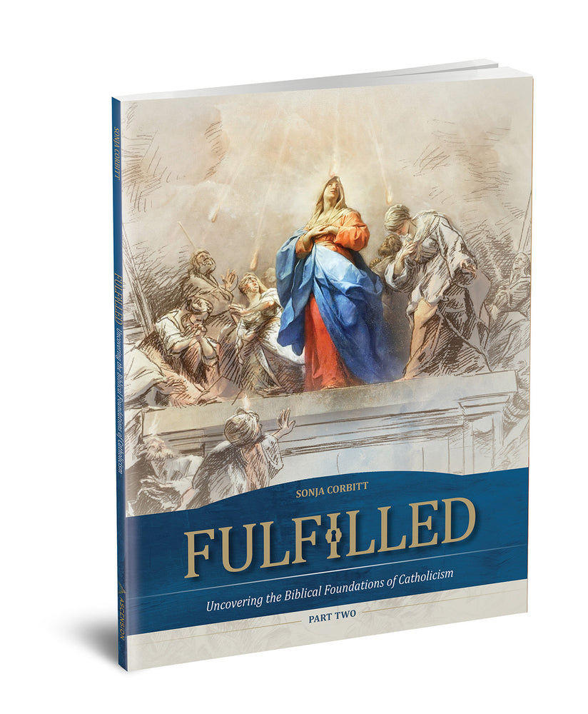Fulfilled: Part Two, Student Workbook