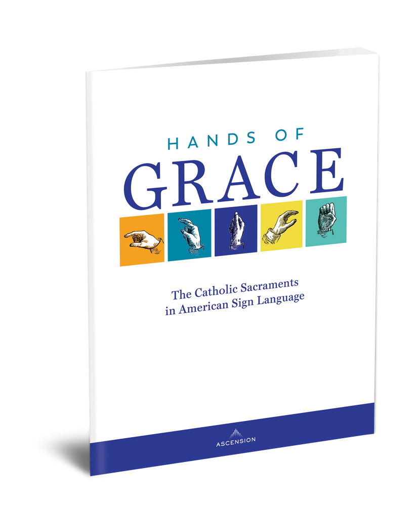 Hands of Grace, Participant's Guide