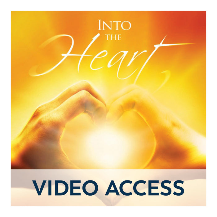 Into the Heart: A Journey Through the Theology of the Body [Online Video Access]