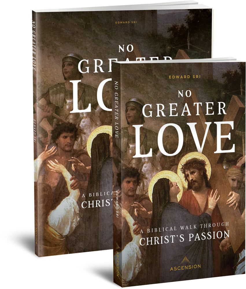 No Greater Love, Study Pack