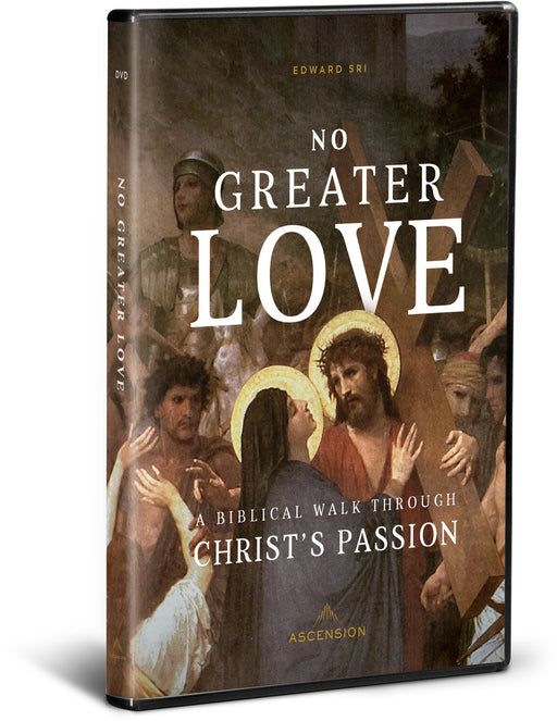 No Greater Love, DVD Set