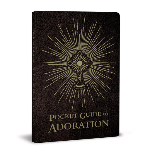 Pocket Guide to Adoration