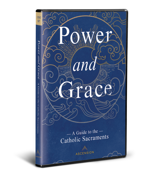 Power and Grace DVD