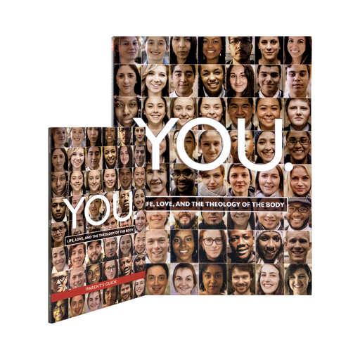 YOU: Life, Love, and the Theology of the Body, Student Pack