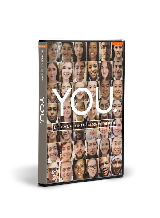 YOU: Life, Love, and the Theology of the Body, DVD Set