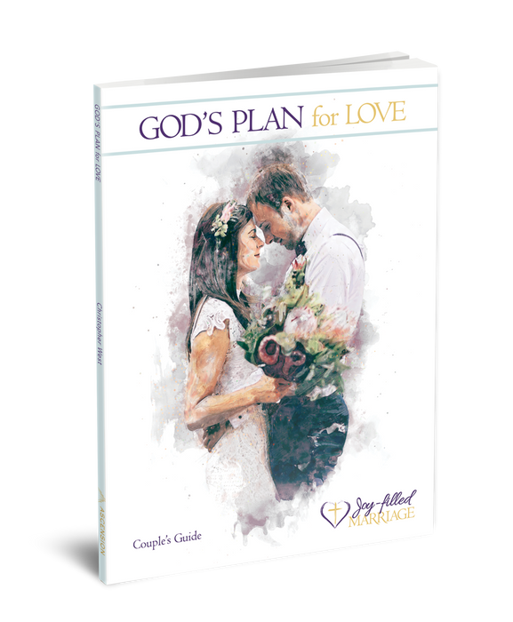 God's Plan for Love, Couple's Guide