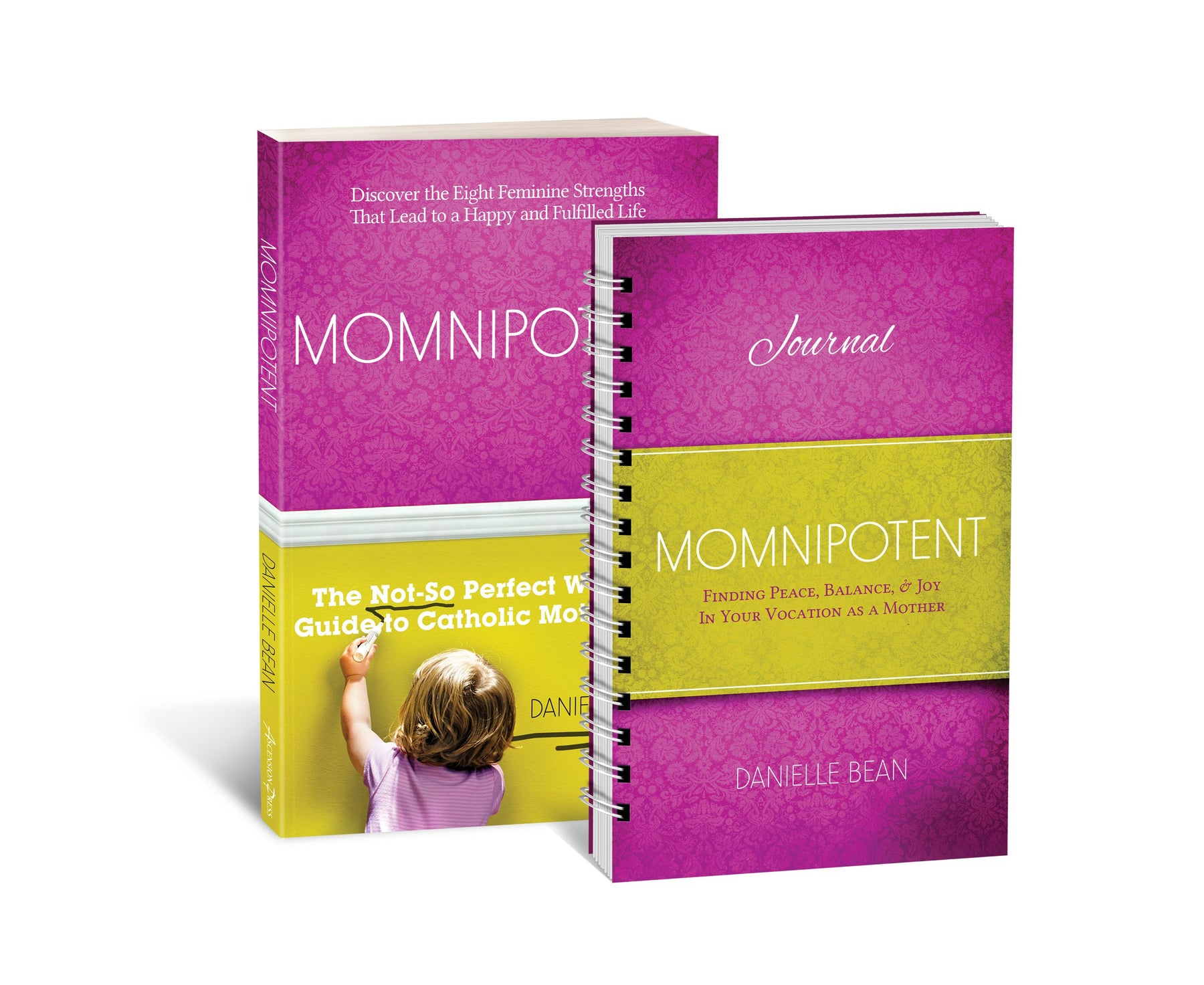 Momnipotent Mom's Pack