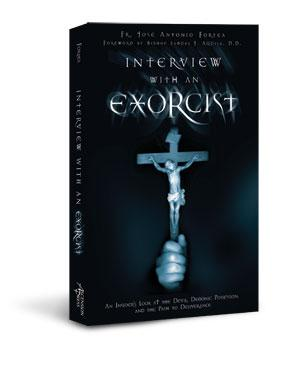 Interview with an Exorcist