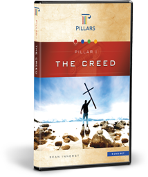 Pillar I: The Creed, DVD Set