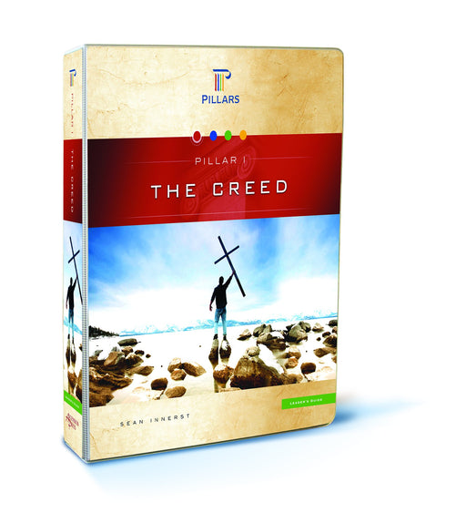 Pillar I: The Creed, Leader's Manual