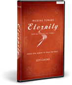 Walking Toward Eternity: Daring to Walk the Walk, CD Set