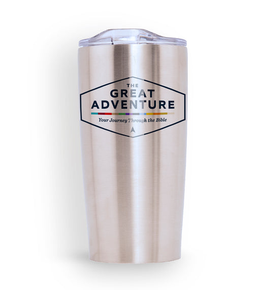 [STAGING]  The Great Adventure Travel Mug