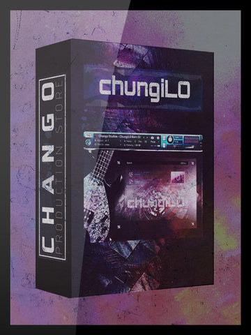 ChungiLO Virtual Bass NEW