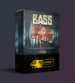 *NEW* Chango Studios Bass Drops