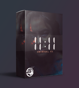 "!!!|||[ NEW ]|||!!! ElIZA GRACE - ""11:11 FX PACK"" - KONTAKT INSTRUMENT"