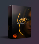 "ElIZA GRACE ""Gold"" Kontakt Instrument"