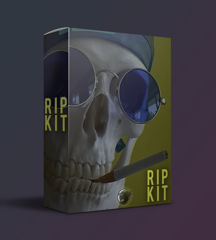 RIP Kit Hip Hop Kit NEW