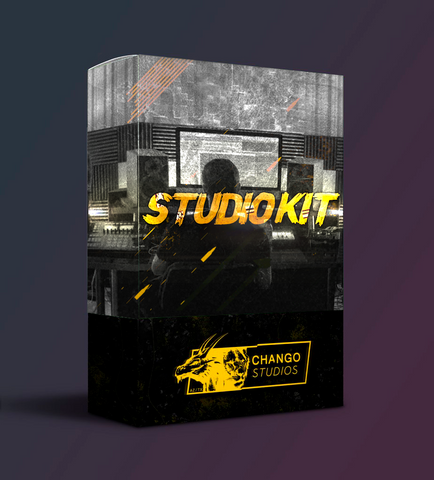 Studio Kit NEW