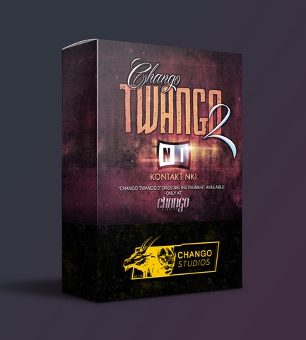 Chango Twango 2 Virtual Bass (DI)