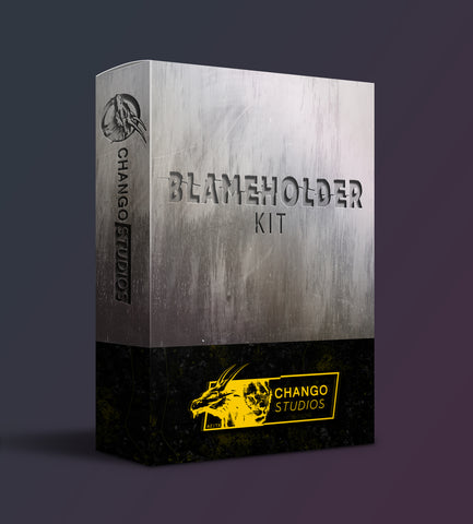 Blameholder Kit NEW