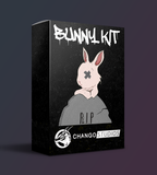 Chango - Bunny Kit (TDR) NEW