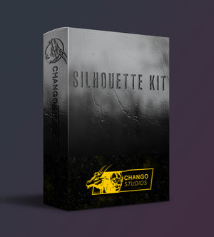 *NEW* Silhouette Kit