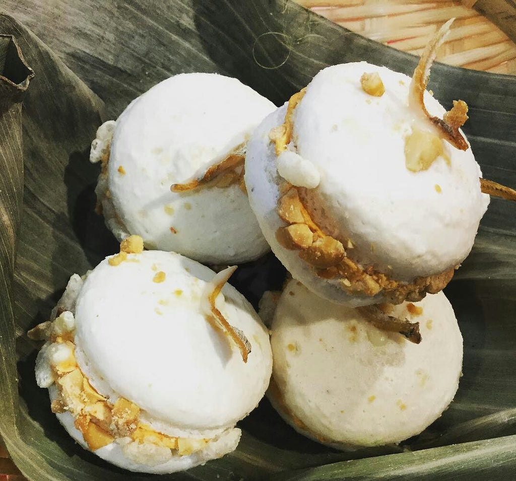 Nasi Lemak Macarons, anyone?
