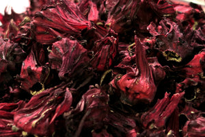 Roselle - A common flower yet unknown superfood to many!