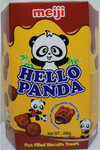 Picture of Hello Panda (DOUBLE CHOCOLATE) 260g