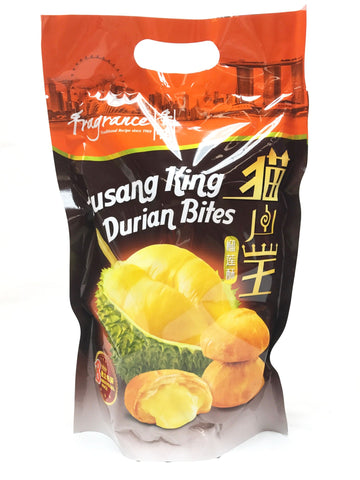 Picture of Musang King Durian Bites 320g