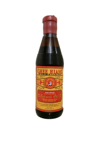 Ghee Hiang Sesame Oil 330ml