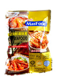 CHILLI SEAFOOD All Purpose Paste 200g