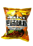 Bai Jia Instant Sweet Potato Noodles (Spicy Fei-Chang Flavour) 108g 百家四川特色风味肥肠味粉