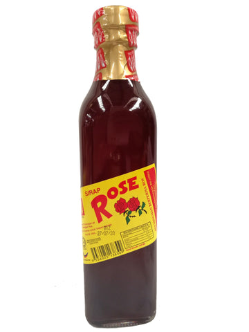 Picture of Rose Syrup 350mL
