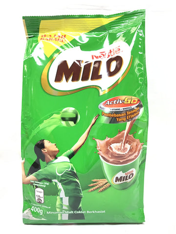 Picture of Milo 480g