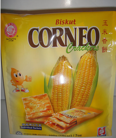 Picture of Corneo Cracker 200g