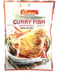 Picture of Curry Fish Paste 200g