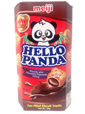 Picture of Hello Panda (CHOCOLATE) 50g