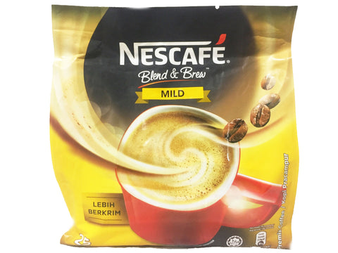 Picture of Nescafe Mild 19g x 25's