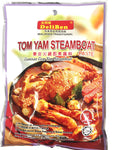 Picture of Tom Yam Steamboat Paste 200g