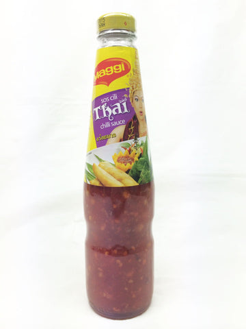Picture of Thai Chilli Sauce 500mL