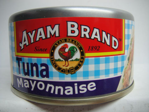 Picture of Tuna (MAYONNAISE) 185g