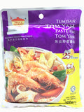 Picture of Tom Yam Paste 200g