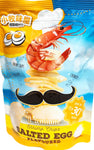 Picture of Ceo House Salted Egg Shrimp Chips 50g