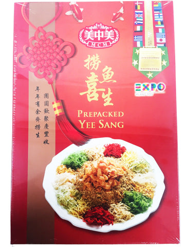 Picture of Yee Sang 600g