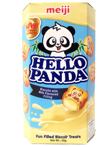 Picture of Hello Panda (MILK) 50g