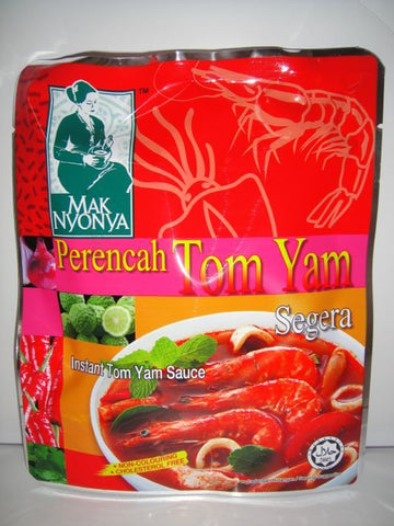 Picture of Instant Tom Yam Paste 200g
